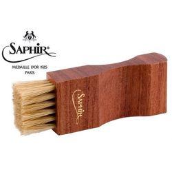 Szczotki do butów Saphir Medaille d'Or Margo - akcesoria dla wymagających