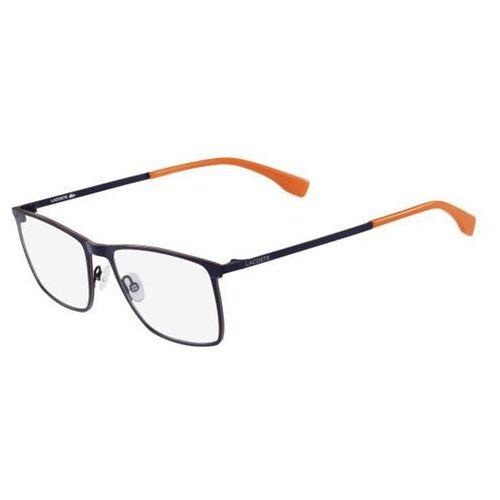 Okulary Korekcyjne Lacoste L2223 424