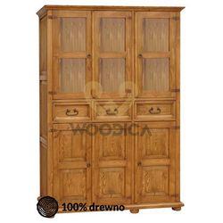 Witryny  Woodica Woodica