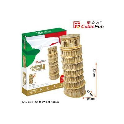 Puzzle Cubicfun