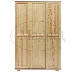 Szafy ubraniowe  Magnat - producent mebli drewnianych i materacy Meblemagnat