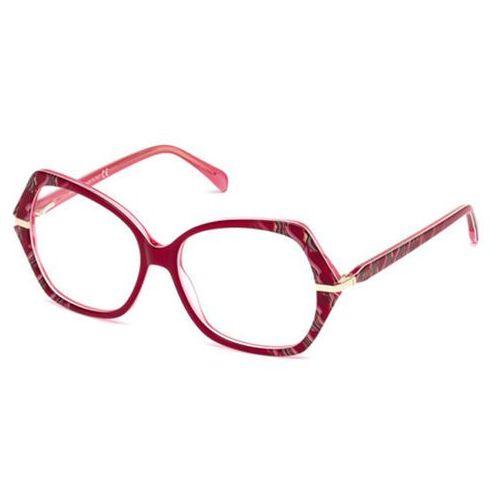 Okulary korekcyjne ep5039 068 Emilio pucci