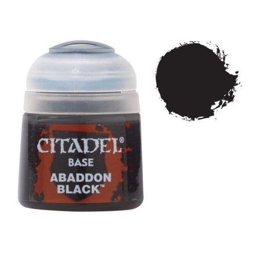 Abaddon black (21-25) gamesworkshop 21-25 marki Citadel