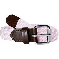 pasek BENCH - Webbing Belt Pink (PK11197) rozmiar: OS