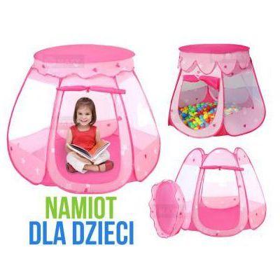 Domki i namioty dla dzieci S.T.I. Ltd. 24a-z.pl
