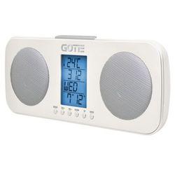 Radiobudziki  Gotie