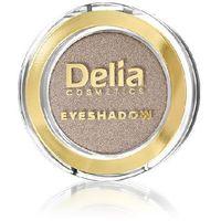 Delia Cosmetics Soft Eyeshadow Cień do powiek 13 beżowy 1szt - DELIA