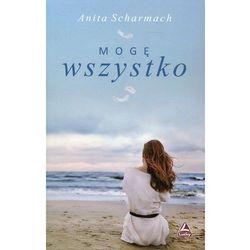Poezja  Anita Scharmach