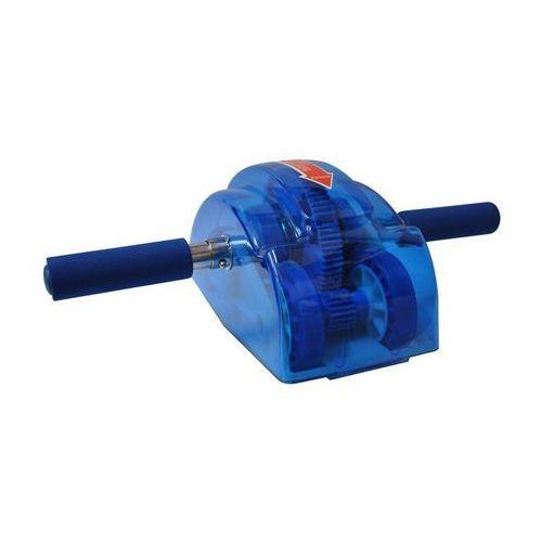 Axer sport Wałek fitness axer fit a2705 roller slider niebieski
