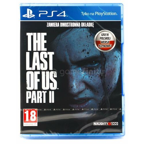 The Last of Us Part II (PS4)