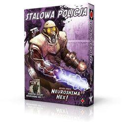 Policja  PORTAL GAMES InBook.pl