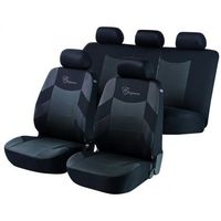 Carpoint pokrowce na wszystkie siedzenia elegance (9001778118028)