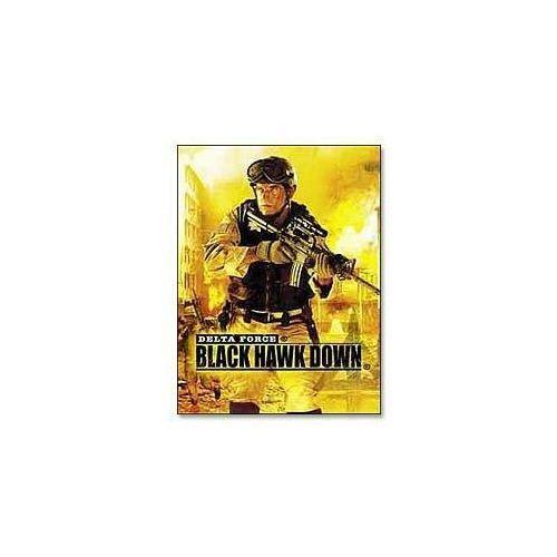 Delta Force: Black Hawk Down - K00245- Zamów do 16:00, wysyłka kurierem tego samego dnia!