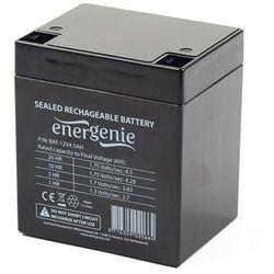 Akumulatory żelowe AGM  Gembird Yalu.pl