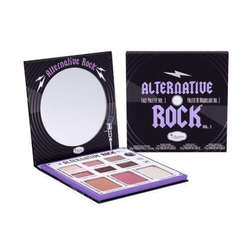 Thebalm alternative rock volume 1 zestaw kosmetyków 12 g dla kobiet - Bombowa przecena