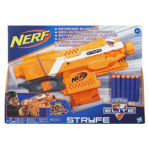 Nerf nstrike elite stryfe blaster (5010993352203)