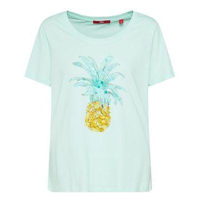 T-shirty damskie s.Oliver