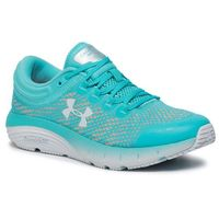 Buty UNDER ARMOUR - Ua W Charged Bandit 5 3021964-301 Blu