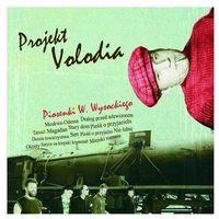 Projekt Volodia, CDMTJ10981
