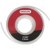 struna żyłkowa gator speedload 3 sztuki x (2,0mm x 4,32m) 12,96m marki Oregon