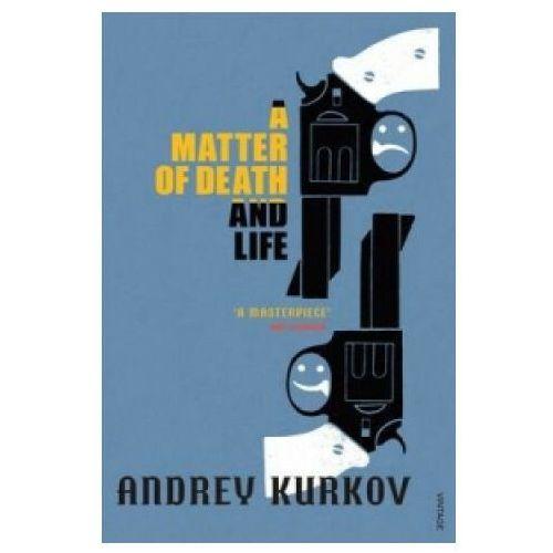 Matter of Death & Life, Arrow