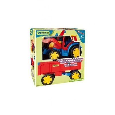Traktory WADER 5.10.15.