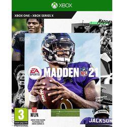 NFL 21 (Xbox One)