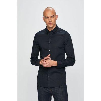 Koszule męskie Armani Exchange ANSWEAR.com