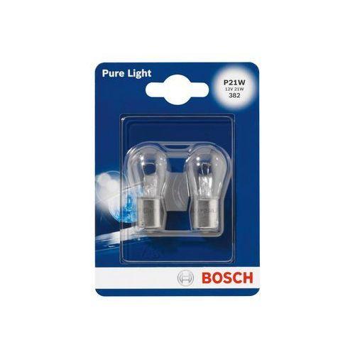 Bosch żarówka samochodowa P21 W (5903346943244)
