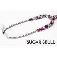 Mdf Stetoskop internistyczny md one 777 mprints - sugar skull