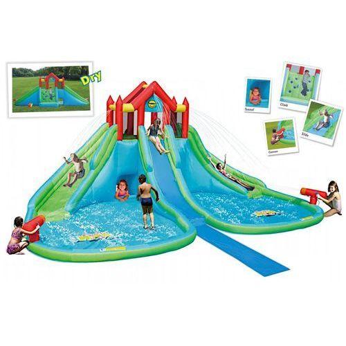 Dmuchany Mega Park Wodny HappyHop Splash (6933491992834)