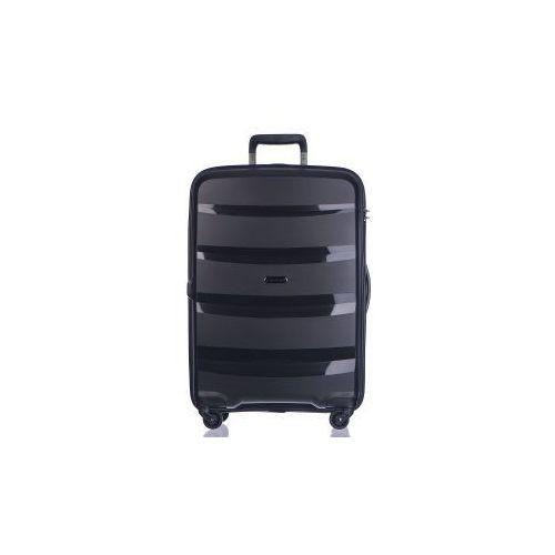 Puccini walizka mała/ kabinowa pp012 kolekcja acapulco 4 koła materiał polipropylen zamek szyfrowy tsa