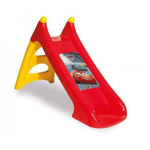Cars Zjeżdzalnia xs auta 3, 90 cm