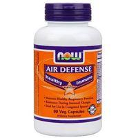 Kapsułki Now Foods Air Defense 90 kaps.