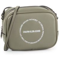 Torebka CALVIN KLEIN JEANS - Sculpted Camera Bag K60K606160 LDY
