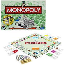 Monopoly - Hasbro, 00009