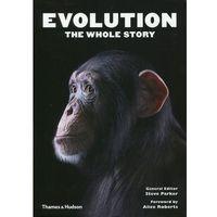 Evolution the Whole Story - Wysyłka od 3,99 - porównuj ceny z wysyłką (2015)