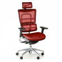 Uniwersalne krzesło winston sab, czerwony marki B2b partner