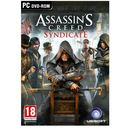 Assassin& 39 s Creed Syndicate PC  Gra PC Assassins Creed Syndicate