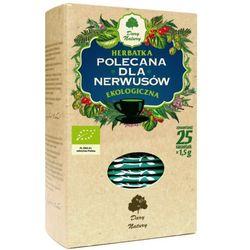 Ziołowa herbata  Dary Natury biogo.pl - tylko natura