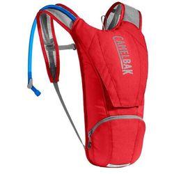 Camelbak plecak rowerowy Classic Racing Red/Silver