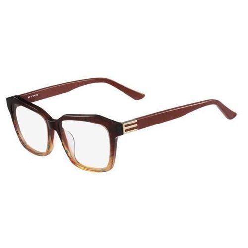 Okulary Korekcyjne Etro ET 2616 209