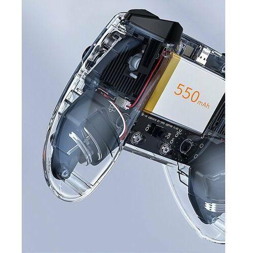 sw motion sensing   gamepad kontroler bezprzewodowy bluetooth do nintendo switch marki Baseus