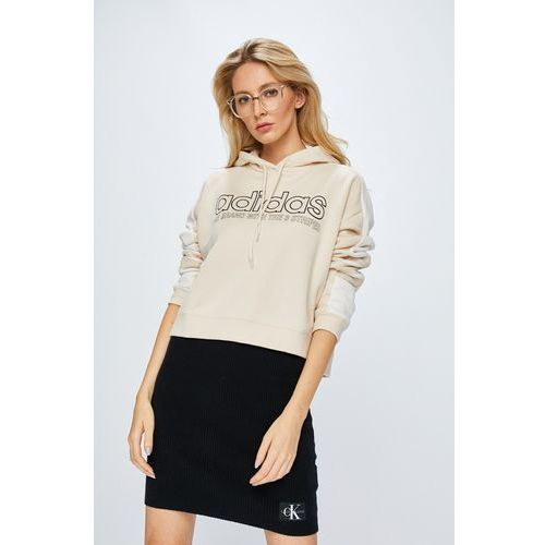 Bluza adidas Originals Bluza Bonded Ceny i opinie
