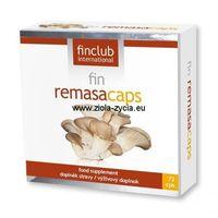 Remasacaps - Boczniak ostrygowaty