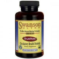 Swanson Fruitflow 1000mg - (90 kap)
