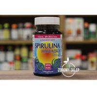 Spirulina HAWAJSKA 500 mg tabl. 0,5 g 100 tabl. (5905133594059)