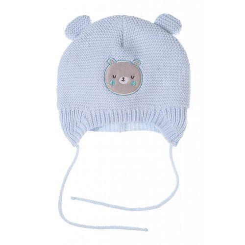 Czapka niemowlęca 5X3325