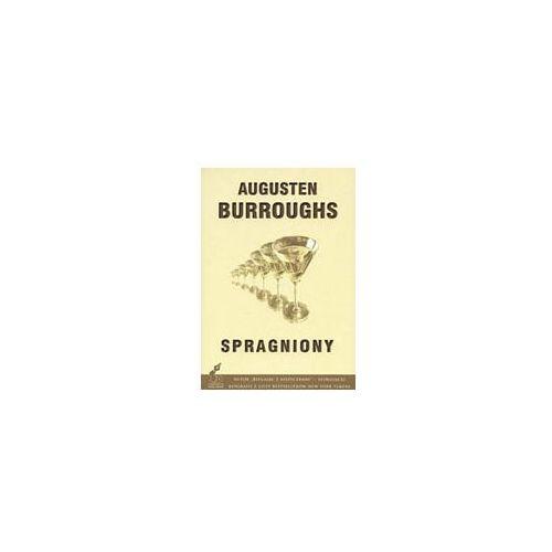 SPRAGNIONY Augusten Burroughs 21)