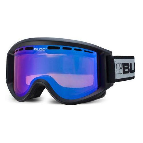Bloc Gogle narciarskie aero ao4